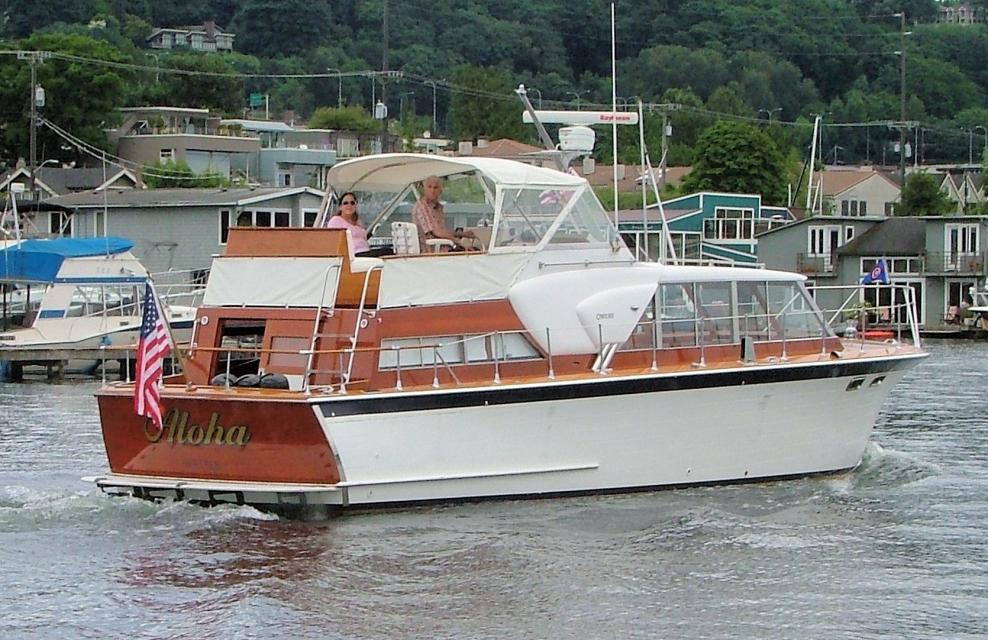 Boat Pages | Page 7 | Classic Yacht Association